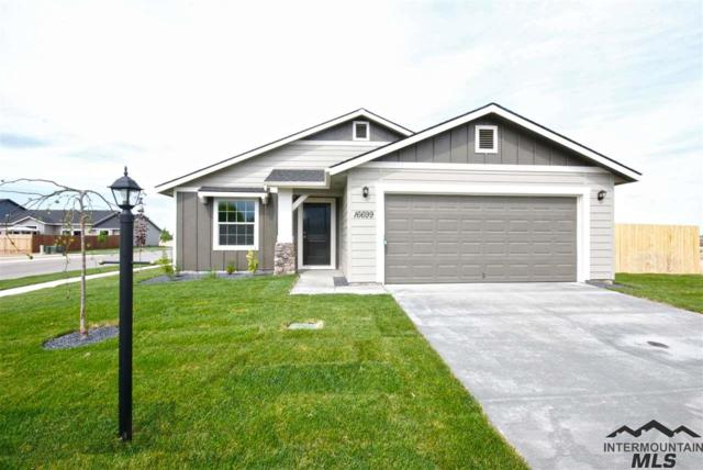 6808 S Allegiance Ave, Meridian, ID 83642 (MLS #98719682) :: Legacy Real Estate Co.