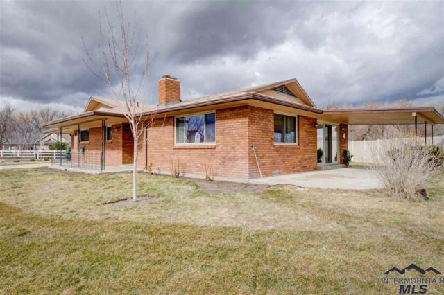 612 W. Carnelian Ln, Eagle, ID 83616 (MLS #98719691) :: Full Sail Real Estate