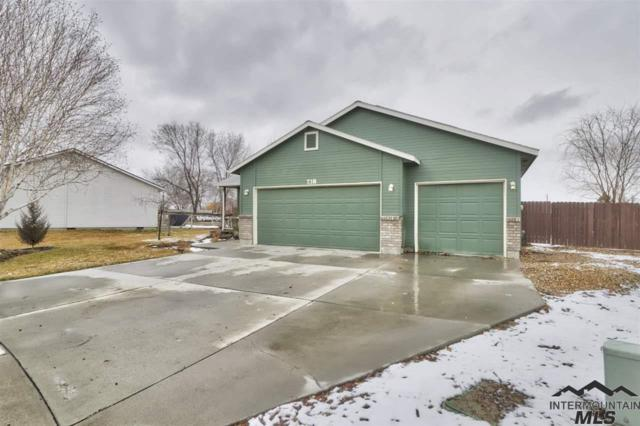 738 S Valley Dr, Nampa, ID 83686 (MLS #98719713) :: Juniper Realty Group