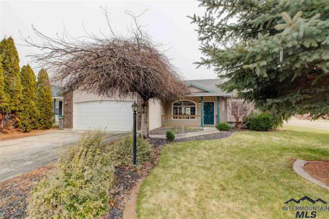 7820 N Hastings, Boise, ID 83714 (MLS #98719714) :: Full Sail Real Estate