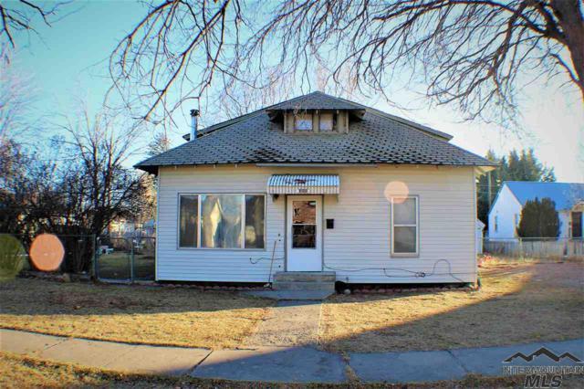 809 4TH STREET, Rupert, ID 83350 (MLS #98719715) :: Full Sail Real Estate