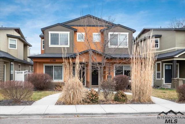 1358 S Division Ave, Boise, ID 83706 (MLS #98719721) :: Legacy Real Estate Co.
