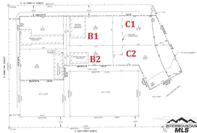 322 E 1st St, Middleton, ID 83644 (MLS #98719727) :: Jon Gosche Real Estate, LLC