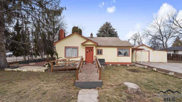 723 S Elder, Nampa, ID 83686 (MLS #98719736) :: Jon Gosche Real Estate, LLC