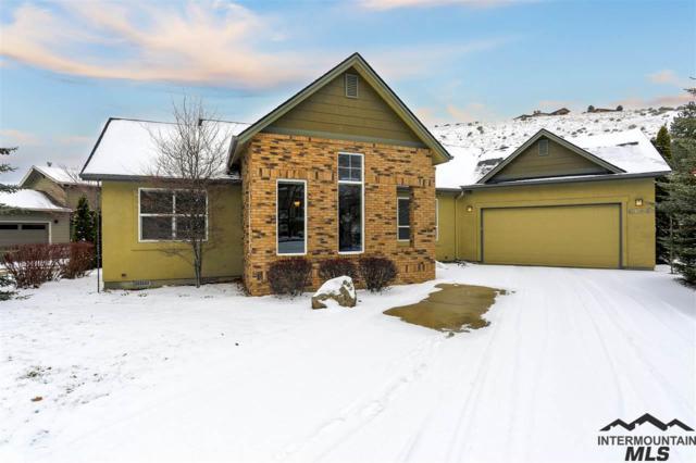 4129 N Blue Wing Pl., Boise, ID 83714 (MLS #98719739) :: Full Sail Real Estate