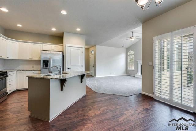 2806 N Cloverdale Rd, Boise, ID 83713 (MLS #98719747) :: Full Sail Real Estate