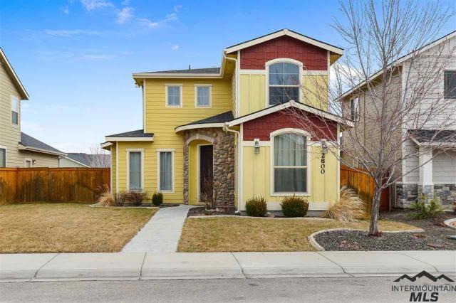 2800 N. Centrepoint Way, Meridian, ID 83646 (MLS #98719748) :: Full Sail Real Estate