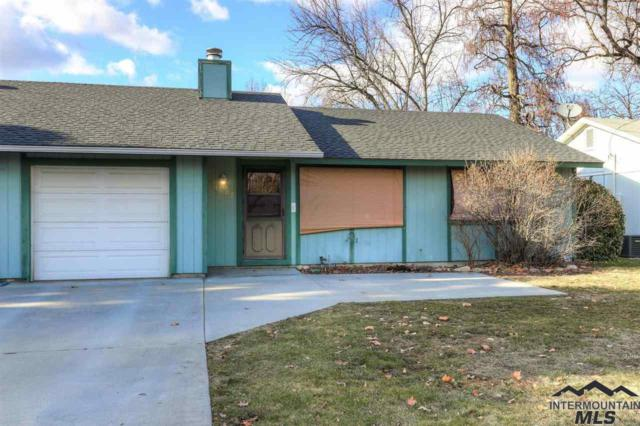 1007 N Lander #1, Boise, ID 83703 (MLS #98719755) :: Full Sail Real Estate