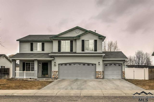 684 E Andrea St, Kuna, ID 83634 (MLS #98719756) :: Legacy Real Estate Co.