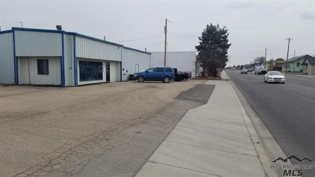324 2nd Street South, Nampa, ID 83651 (MLS #98719774) :: Jon Gosche Real Estate, LLC