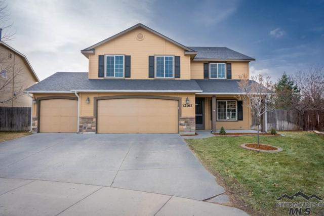 12163 W Honey Dew Dr, Boise, ID 83709 (MLS #98719782) :: Juniper Realty Group