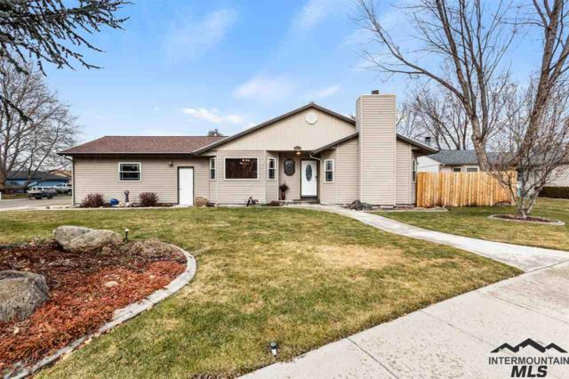 5818 W Lucky St, Boise, ID 83703 (MLS #98719796) :: Full Sail Real Estate