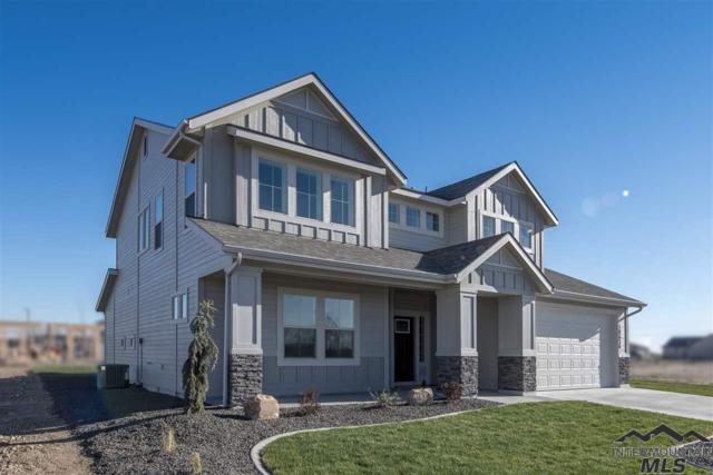 5599 S Ashcroft Way, Meridian, ID 83642 (MLS #98719800) :: Jon Gosche Real Estate, LLC