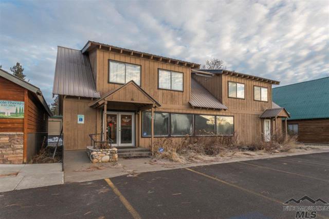 319 Deinhard Lane, Mccall, ID 83638 (MLS #98719801) :: Jon Gosche Real Estate, LLC