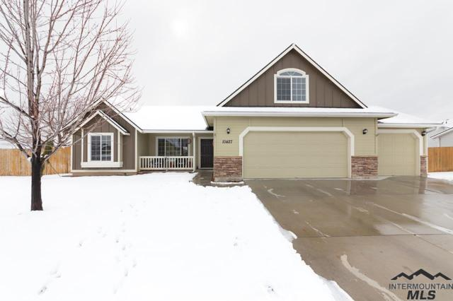 10427 W Snow Wolf Dr, Star, ID 83669 (MLS #98719810) :: Legacy Real Estate Co.