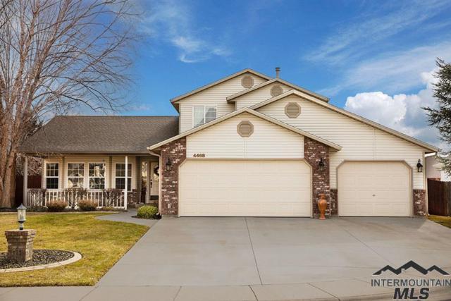 4468 N Attleboro Place, Boise, ID 83713 (MLS #98719812) :: Full Sail Real Estate