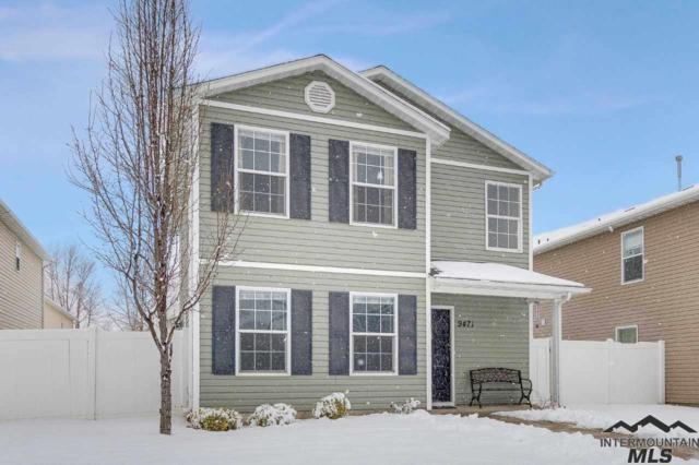 9471 W Weir Hollis Drive, Boise, ID 83709 (MLS #98719815) :: Legacy Real Estate Co.