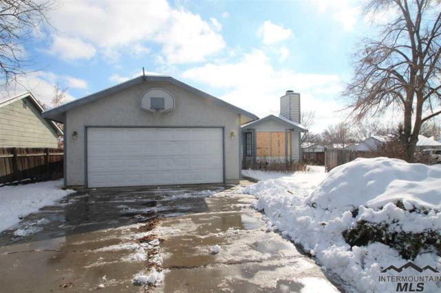 9941 W Granger Ave, Boise, ID 83704 (MLS #98719822) :: Legacy Real Estate Co.