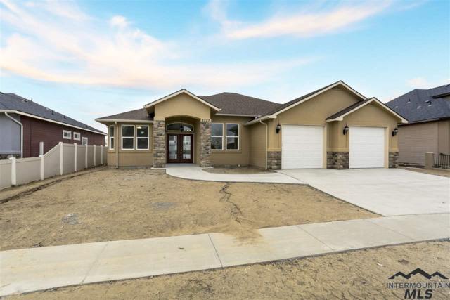 2227 W. Cross Creek Dr., Nampa, ID 83686 (MLS #98719827) :: Legacy Real Estate Co.