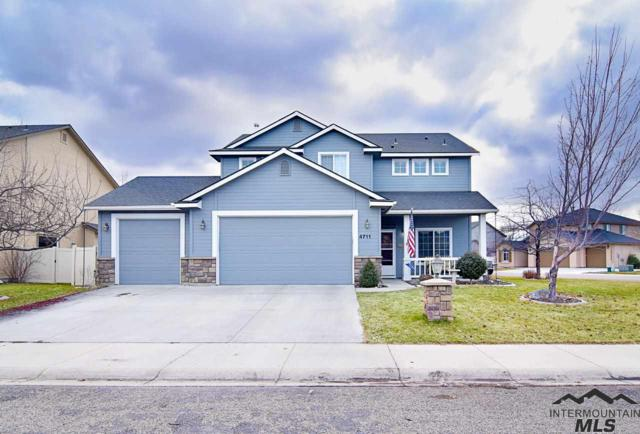 4711 W Crowley Dr, Meridian, ID 83646 (MLS #98719834) :: Legacy Real Estate Co.