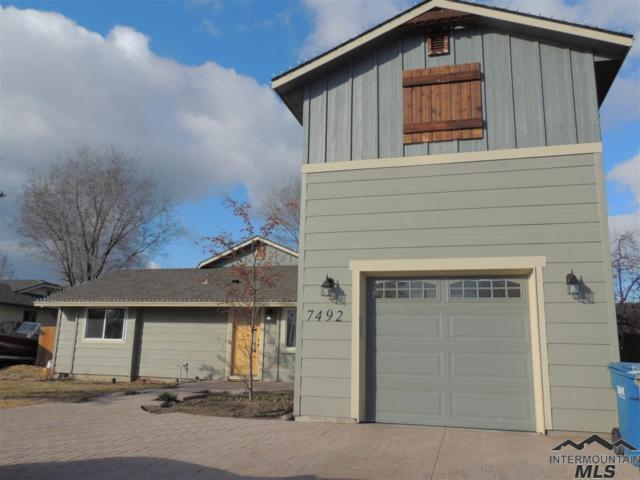 7492 W Althea Ct., Boise, ID 83709 (MLS #98719836) :: Legacy Real Estate Co.