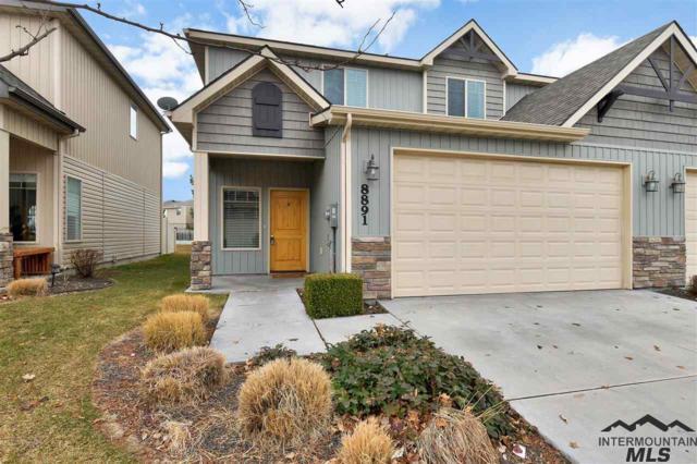 8891 W Evening Star Lane, Boise, ID 83709 (MLS #98719844) :: Legacy Real Estate Co.