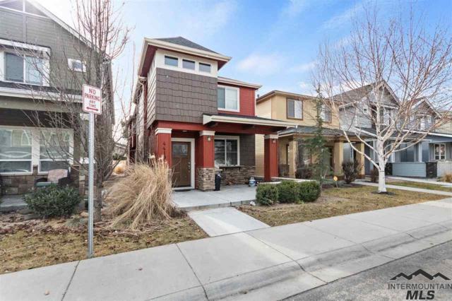 4419 W Brennen Street, Boise, ID 83705 (MLS #98719847) :: Legacy Real Estate Co.