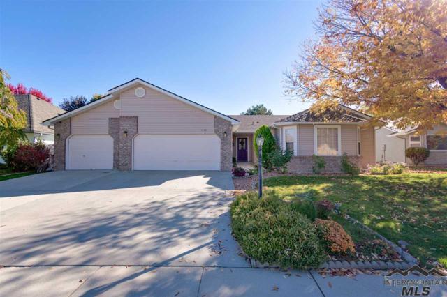 1940 N Oak Hills Dr, Meridian, ID 83642 (MLS #98719850) :: Legacy Real Estate Co.