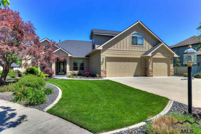 2200 W Forest Hill, Eagle, ID 83616 (MLS #98719851) :: Epic Realty