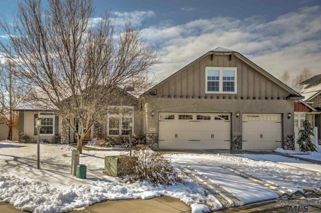5123 N Black Sand Ave., Meridian, ID 83646 (MLS #98719852) :: Legacy Real Estate Co.