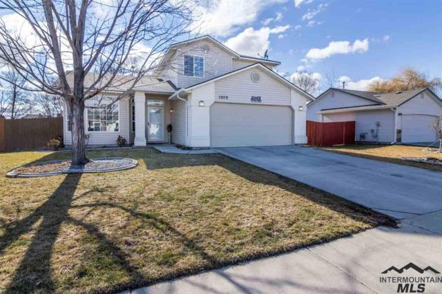 1909 W Havenwood, Nampa, ID 83651 (MLS #98719853) :: Legacy Real Estate Co.