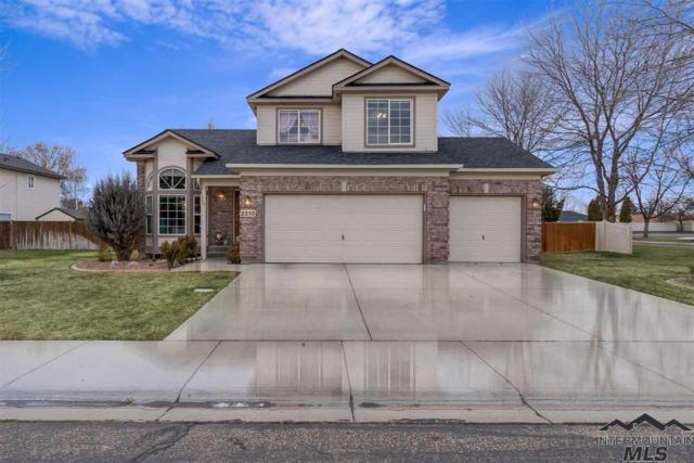 2310 W Sonoma Ct., Meridian, ID 83642 (MLS #98719855) :: Legacy Real Estate Co.