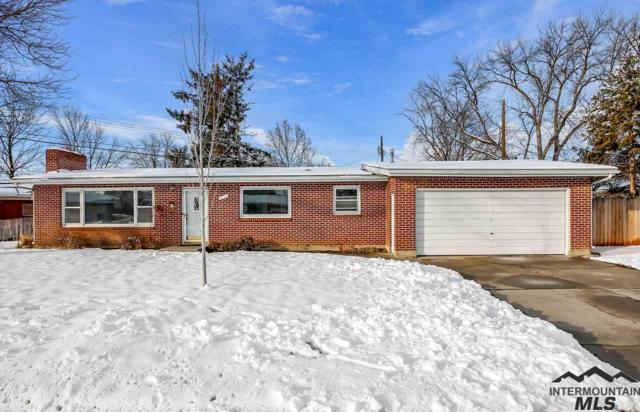 6712 W Ashland Drive, Boise, ID 83709 (MLS #98719864) :: Full Sail Real Estate