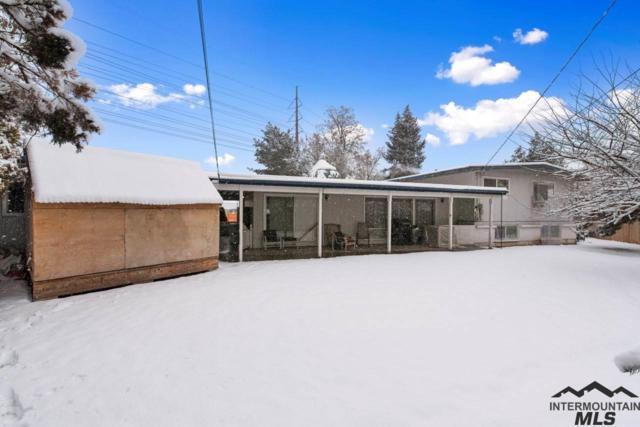 6307 W Franklin, Boise, ID 83709 (MLS #98719867) :: Full Sail Real Estate