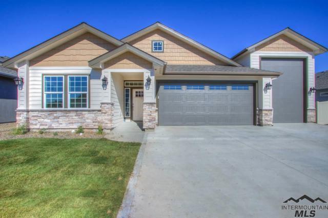 12284 W Arabian Drive, Boise, ID 83709 (MLS #98719869) :: Full Sail Real Estate