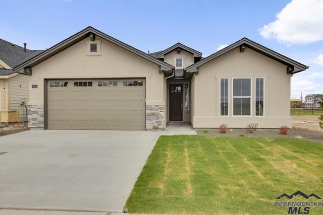 6758 S Kirra Ave., Boise, ID 83709 (MLS #98719876) :: Boise River Realty