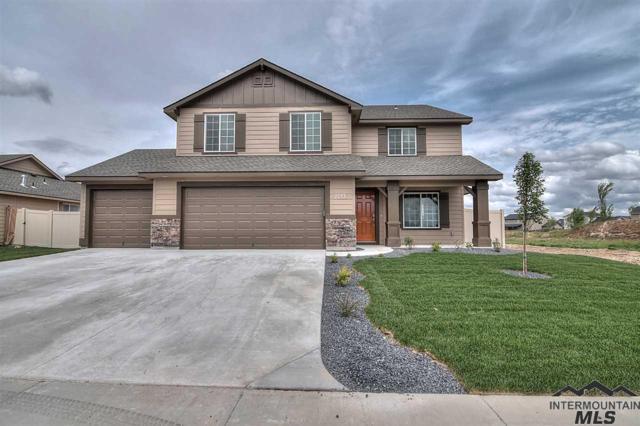 11434 W Greyling Cr., Boise, ID 83709 (MLS #98719882) :: Build Idaho