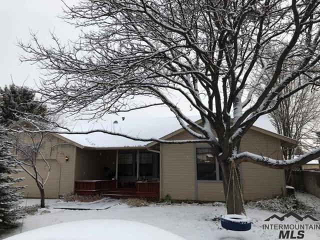 1208 Pennsylvania Pl, Nampa, ID 83686 (MLS #98719913) :: Team One Group Real Estate