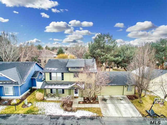 8945 W Hepburn Lane, Garden City, ID 83714 (MLS #98719923) :: Epic Realty