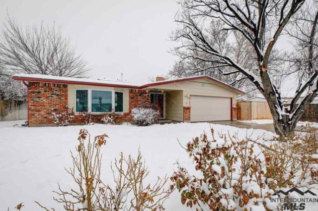 10744 W Bodley Street, Boise, ID 83709 (MLS #98719934) :: Jon Gosche Real Estate, LLC