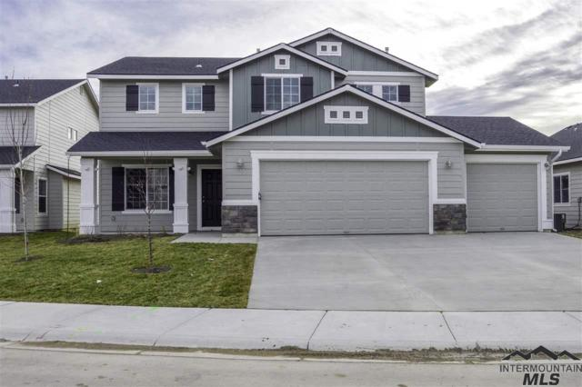 8717 S Baratheon Ave, Meridian, ID 83642 (MLS #98719936) :: Full Sail Real Estate
