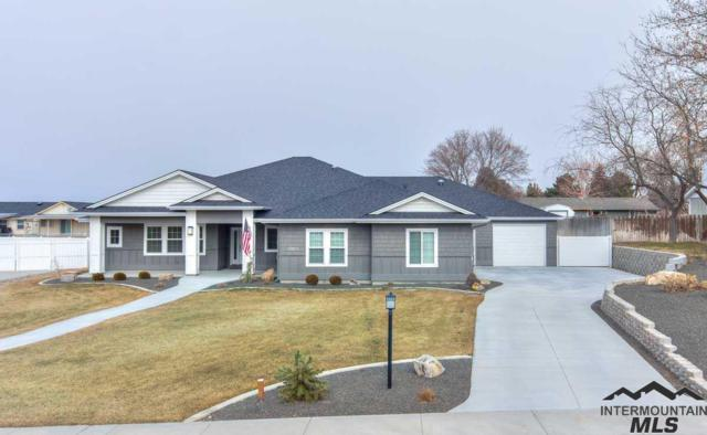 15214 Wicklow Lane, Caldwell, ID 83607 (MLS #98719942) :: Epic Realty