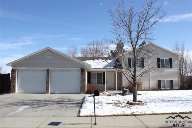 2686 N Blue Springs Ave., Meridian, ID 83646 (MLS #98719956) :: Full Sail Real Estate