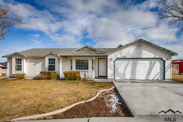 2524 S Canyon Street, Nampa, ID 83686 (MLS #98719962) :: Epic Realty