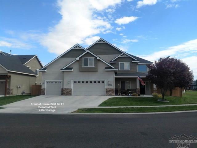 10934 W Hiddenbrook, Star, ID 83669 (MLS #98719966) :: Team One Group Real Estate
