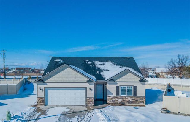 894 Drayton, Twin Falls, ID 83301 (MLS #98719979) :: Bafundi Real Estate