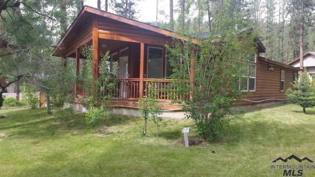 3348 Woodland Drive, New Meadows, ID 83654 (MLS #98719980) :: Bafundi Real Estate