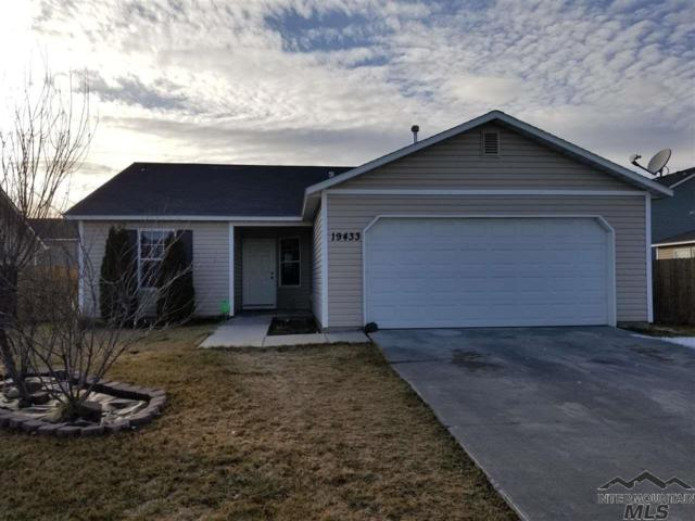 19433 Hodson Creek Ave., Caldwell, ID 83605 (MLS #98719984) :: Epic Realty