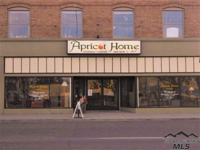 126 S 2nd Ave, Twin Falls, ID 83301 (MLS #98719993) :: Adam Alexander