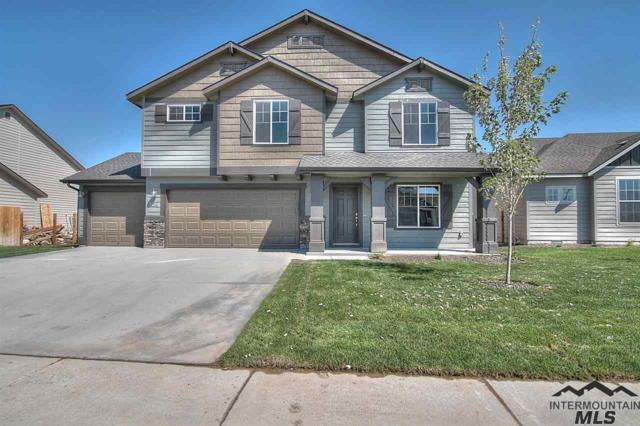 2226 N Mountain Ash Ave, Kuna, ID 83634 (MLS #98720027) :: Adam Alexander